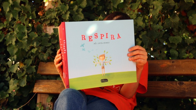 Respira llibre 1