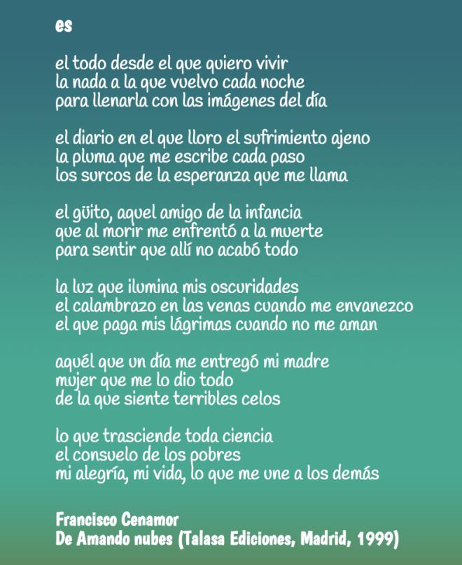 poema Zena