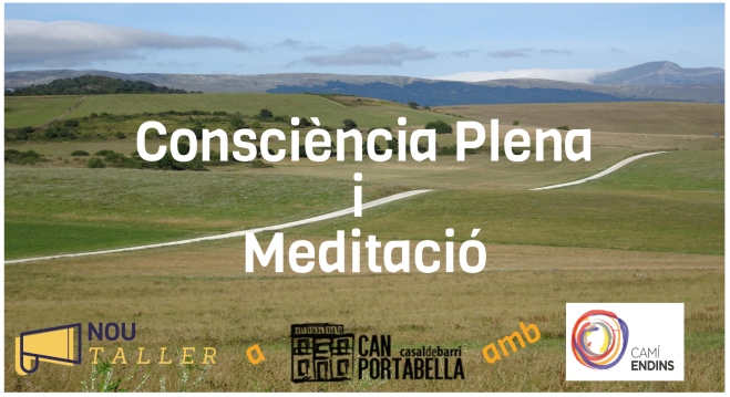 consicència plena i meditació